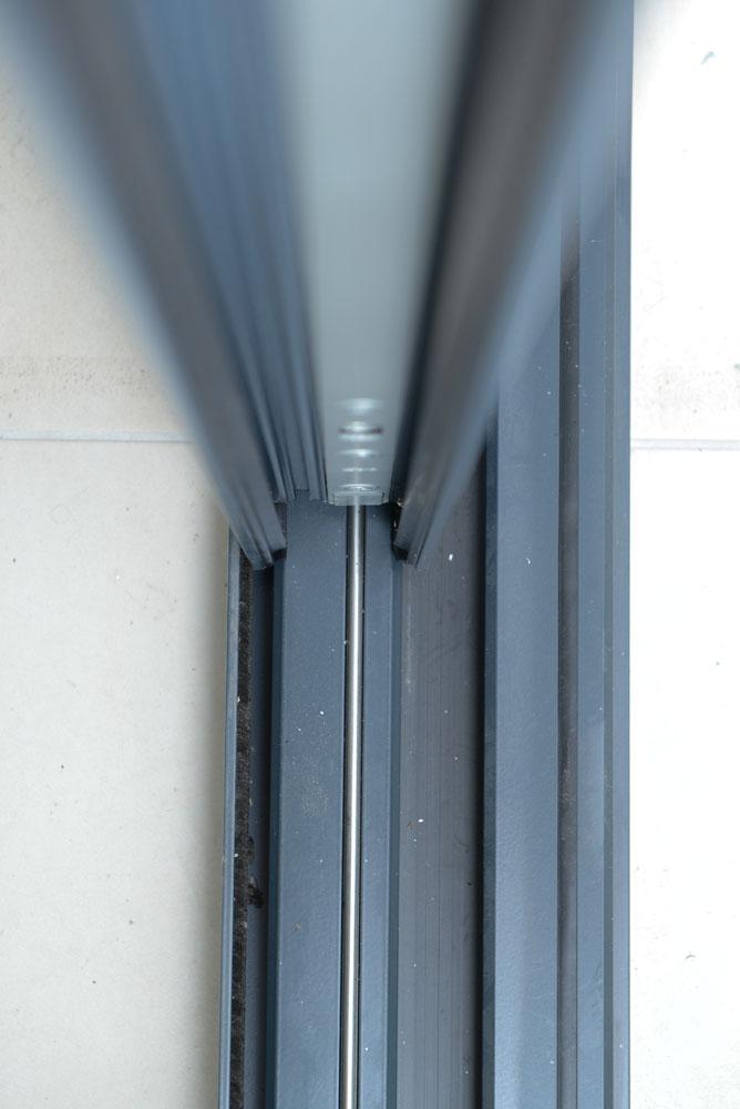 Aluminujumska stolarija