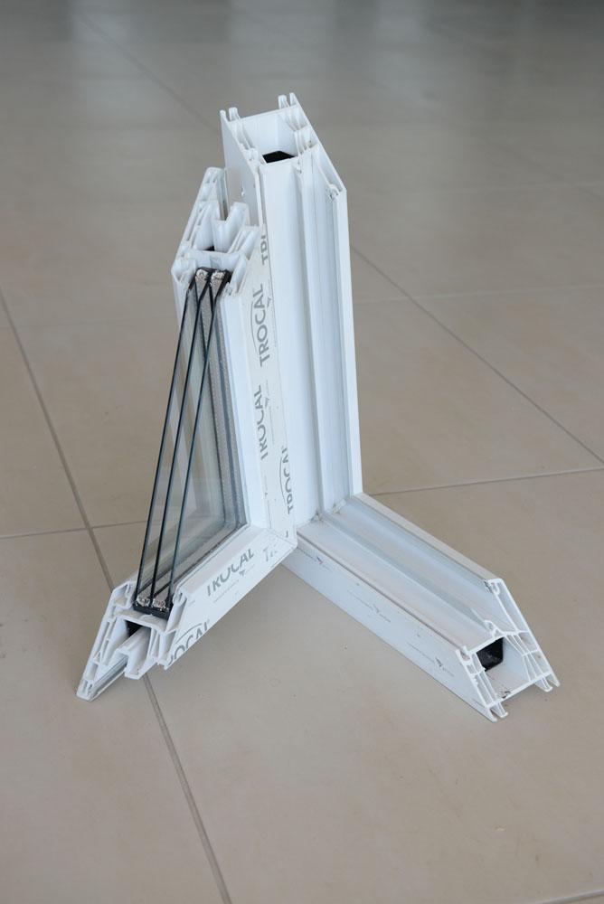 PVC Stolarija Hemos